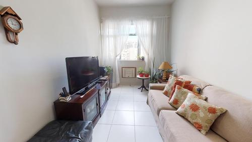 Apartamento A Venda Em Rio De Janeiro - 12477