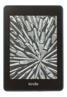 E-book Amazon Kindle Paperwhite 10ma Gen 8gb Luz Wifi