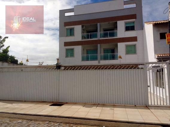 Apartamento Em Parque Leopoldina - Campos Dos Goytacazes - 8810