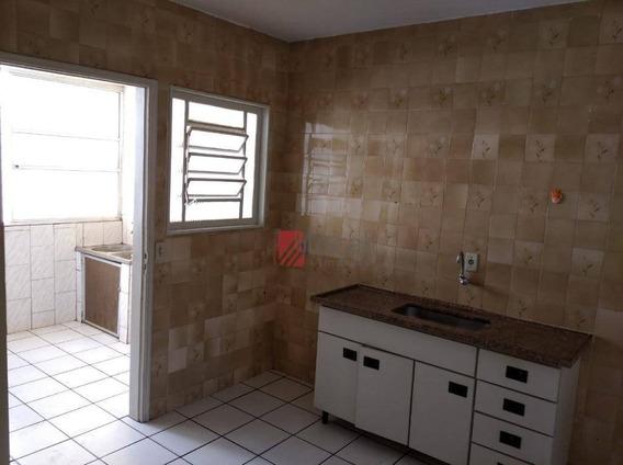 Apartamento Com 2 Dormitórios À Venda, 80 M² Por R$ 160.000 - Jardim Walkíria - São José Do Rio Preto/sp - Ap2126