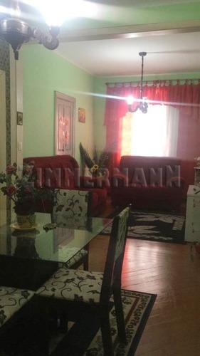 Apartamento - Santa Cecilia - Ref: 106717 - V-106717