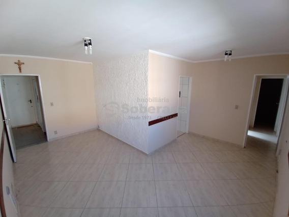 Apartamento À Venda Em Taquaral - Ap011999