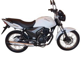 Moto Winner Strong 4 Tiempos 7hp Freno De Disco Yanett