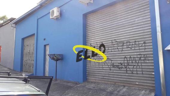 Salão Para Alugar, 160 M² Por R$ 3.600/mês - Jardim Nomura - Cotia/sp - Sl0132