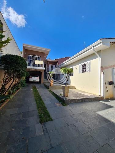 Imagem 1 de 22 de Casa À Venda Em Jardim Baronesa - Ca006804
