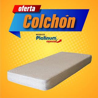 Colchon Reyes Del Descanso - Oferta