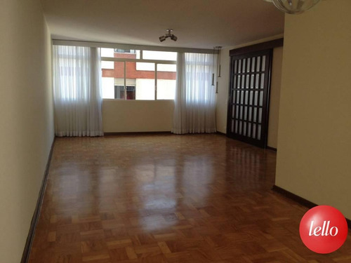 Apartamento - Ref: 113265