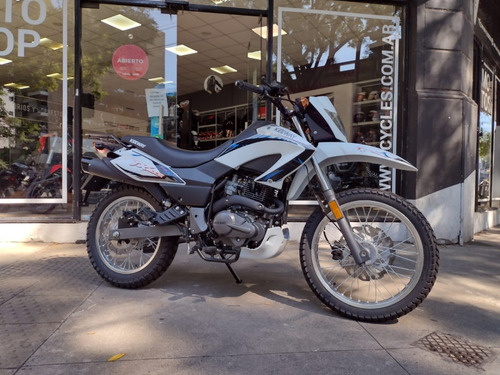 Benelli Keeway Tx 200e  Cycles Motoshoop