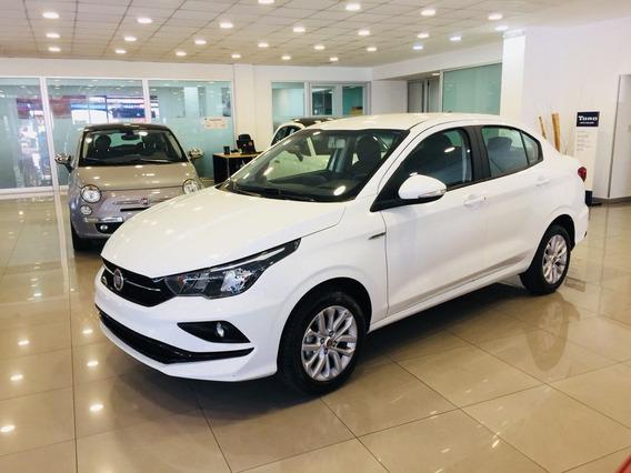 Fiat Argo 1.3 Drive Gsr 2020 0km Contado / Financiado Tomo E
