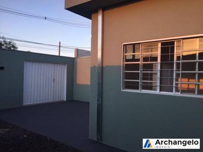 Casa Para Venda No Jardim Pedra Branca - Ca00513 - 4860315