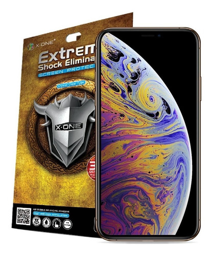 Imagem 1 de 6 de Película X-one Extreme Shock Blindada iPhone 11 Xr Original