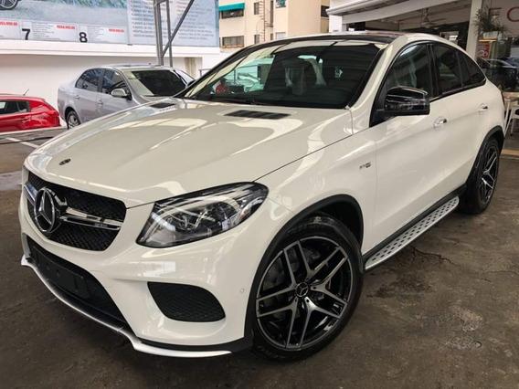 Mercedes Benz Clase Gle 43 Amg 2018