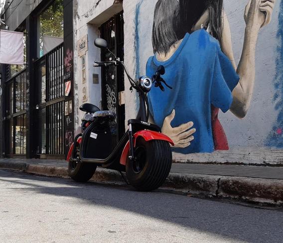 City Coco - Moto Eléctrica - Viñolo Vehiculos Electricos /g
