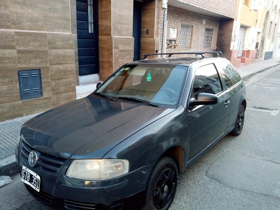 Volkswagen Gol 1.6 I Comfortline 60a 2007
