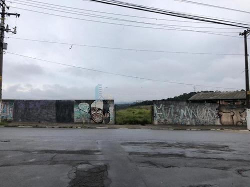 Terreno Para Venda Em Embu Das Artes, Centro - 2000/2426_1-1260206
