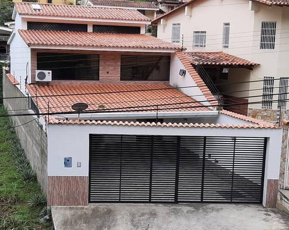 Bella Casa En Trujillo Urbanizacion Carmona
