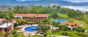 Hotel Jaco Beach - 18 Al 25 De Enero