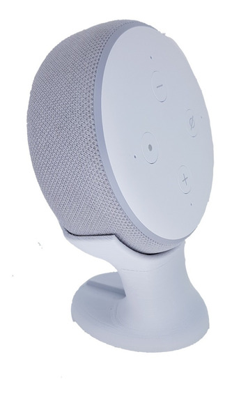 Suporte De Mesa Para Amazon Alexa Echo Dot 3