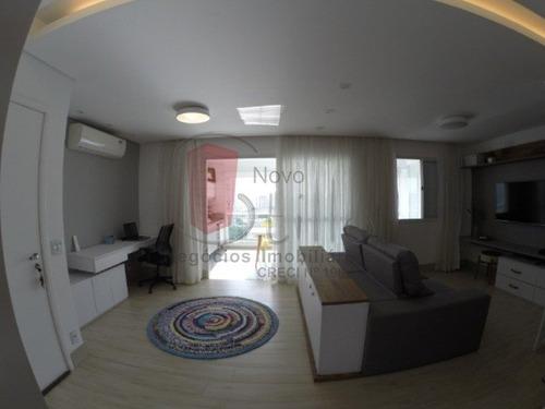 Imagem 1 de 15 de Apartamento - Alto Da Mooca - Ref: 9712 - V-9712