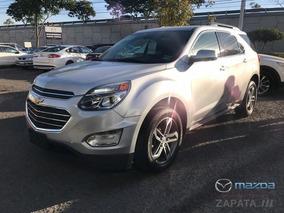 Chevrolet Equinox 1.5 Lt At 2017