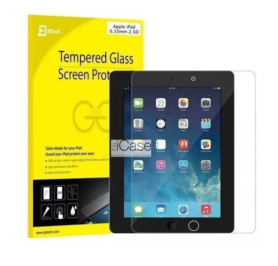 Vidrio Templado iPad 2 3 4 Mini Glass Film