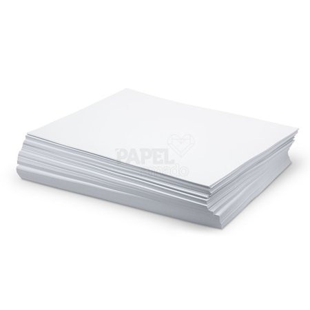180 Papel Vergê A4 180g/m² Branco Filipaper