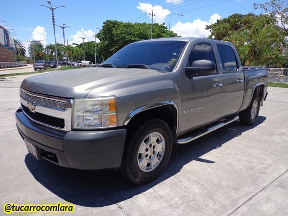 Chevrolet Silverado Ls Doble Cabina 4x2