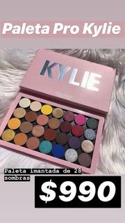 Paleta Pro Kylie
