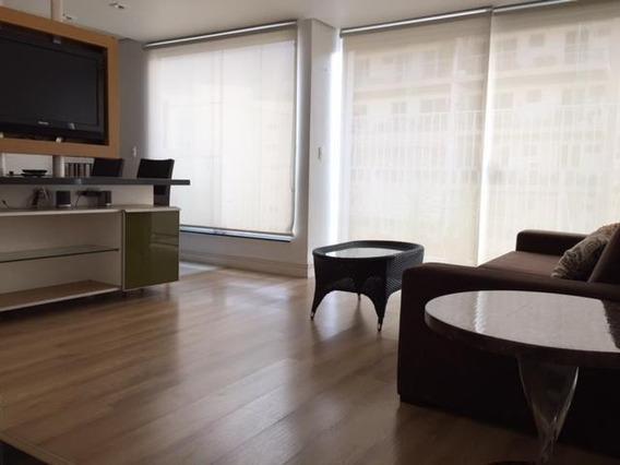 Cobertura Com 3 Dormitórios À Venda, 183 M² Por R$ 2.400.000,00 - Humaitá - Rio De Janeiro/rj - Co0306