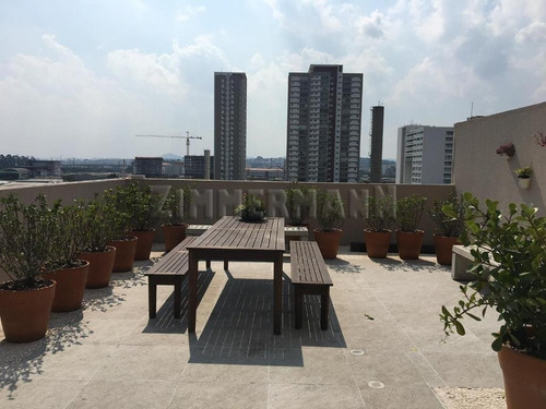 Apartamento - Vila Leopoldina - Ref: 128724 - V-128724