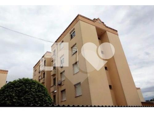 Apartamento De 1 Dormitório Com Vaga De Garagem Ao - 28-im417669