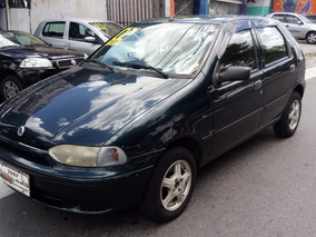 Fiat Palio 1.0 Young Fire 5p 2002 !!!