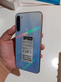 Celular Xiaome Redmi Note 8