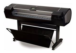 Impresora Ploter Hp Z5200