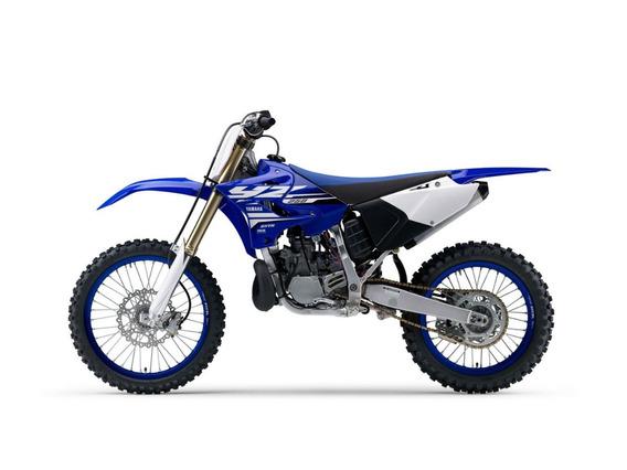 Yamaha Yz 250 2019 Motolandia