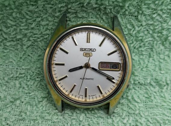 Relógio Seiko Automático Máquina 7009-6000