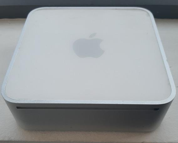 Mini Mac A1176 Core2 Duo,4gb 80gb Máquina Defeito ,não Liga