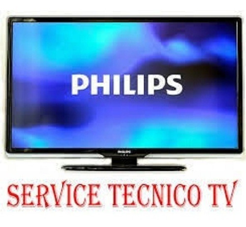 Smart Philips Samsung LG Service Central Caballito