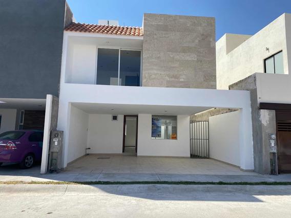 Casa Nueva En Fuerte Ventura