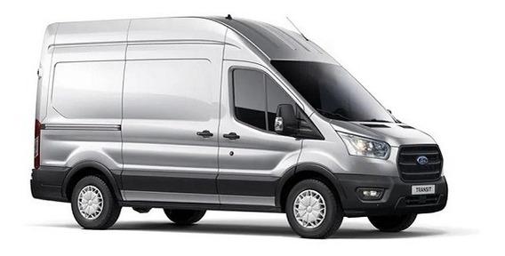 Ford Transit Medio 350m 2.2 Techo Elevado Retiralo Ya
