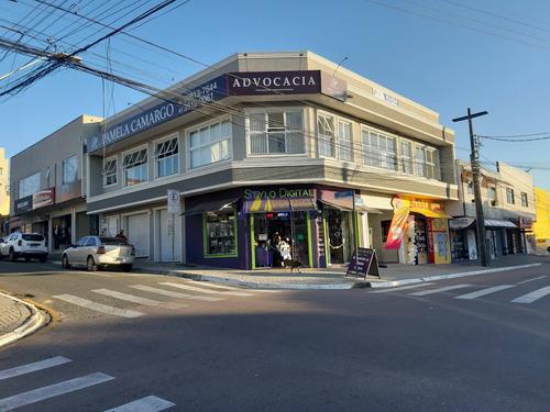 Loja/salão Em Centro  -  Araucária - 202