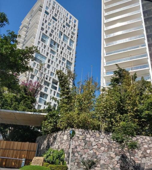 Penthouse En Central Park