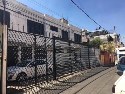 Fabrica En Venta, Agricola Oriental, Iztacalco
