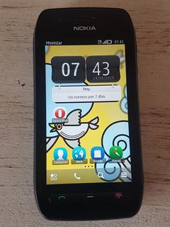 Nokia Asha 603