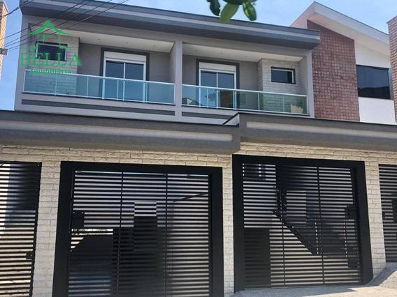 Sobrado Com 3 Dormitórios À Venda, 214 M² Por R$ 990.000,00 - Parque São Domingos - São Paulo/sp - So1489
