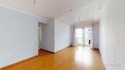 Apartamento - Saude - Ref: 5103 - V-5103