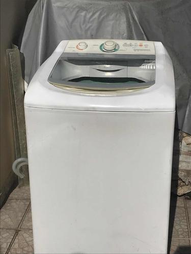 Imagem 1 de 4 de Máquina De Lavar Consul 10kg