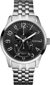 Relógio Guess Masculino 92424g0gdna 001800rean