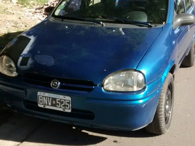 Chevrolet Corsa Classic 1.6 Full Inyeccion