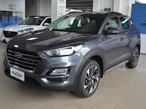 Hyundai Tucson Limited 4x2